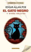 El Gato Negro -  - Brontes Ediciones