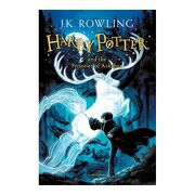 Harry Potter and the Prisoner of Azkaban (libro en Inglés) - J.K. Rowling - Bloomsbury