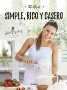 Simple , Rico y Casero - Russo Tefi - Grijalbo