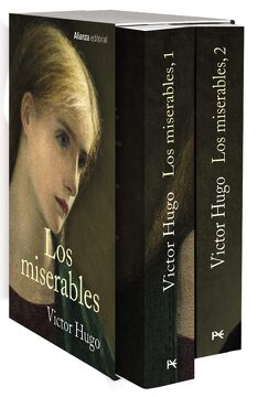 portada Los Miserables