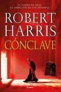 Conclave (Robert Harris) - Robert Harris - Grijalbo