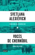 Voces de Chernobil - Svetlana Alexievich - Debate