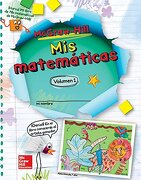Mcgraw-Hill my Math, Grade 2, Spanish Student Edition, Volume 1 (Elementary Math Connects) - Mcgraw Hill Education - Glencoe Secondary