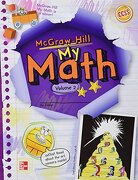 Mcgraw-Hill my Math Vol. 2, Grade 5 (Elementary Math Connects) (libro en Inglés) - Mcgraw Hill Education - Glencoe Secondary