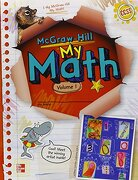 Mcgraw-Hill my Math, Grade 1, Student Edition Package (Volumes 1 and 2) (Elementary Math Connects) (libro en Inglés) - Mcgraw Hill Education - Glencoe Secondary