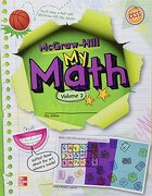 Mcgraw-Hill my Math, Grade 4, Student Edition, Volume 2 (Elementary Math Connects) (libro en Inglés) - Mcgraw Hill Education - Glencoe Secondary