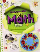 Mcgraw-Hill my Math, Grade 4, Student Edition, Volume 1 (libro en Inglés) - Mcgraw-Hill Education - Glencoe Secondary