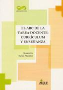 Abc de la Tarea Docente, el - Curriculum y Ensena - Silvina Gvirtz - Aique