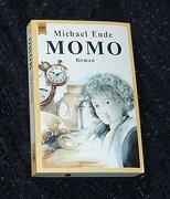 Momo - Michael Ende - Loqueleo