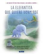 La ElefantitaQueQuiereDormirse - Forssen Ehrlin Carl Johan - Beascoa