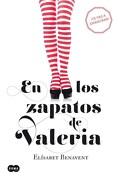 En los Zapatos de Valeria (Valeria 1) - Elísabet Benavent - Suma De Letras
