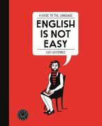 English is not Easy - Luci Gutiérrez - Blackie Books
