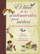 El Libro de los Sentimientos Para Niños - Jesus Ballaz - B De Blok