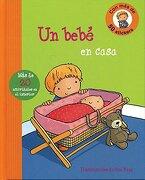 Un Bebã en Casa (First Experience) (Spanish Edition) - Parragon - Parragon