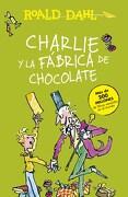 Charlie y la Fabrica de Chocolate - Roald Dahl - Alfaguara I.