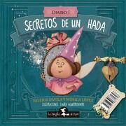 Diario i - Secretos de un Hada - Davila Valeria - La Brujita De Papel