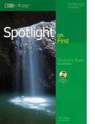 Spotlight on First. Fce. Student's Book. Per le Scuole Superiori (Book & cd Rom) (libro en Inglés) - Jon Naunton - Heinle Elt