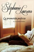 La Prometida Perfecta: El Club Bastion i (Booket Logista) - Stephanie Laurens - Booket