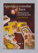 Aprrenda a Consullttarr ell Tarrott kit - Hajo Banzhaf - Edaf