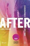 After. Almas Perdidas (3 Parte) - Anna Todd - Planeta
