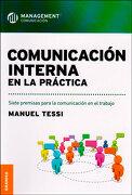 Comunicacion Interna en la Practica - Manuel Tessi - Granica