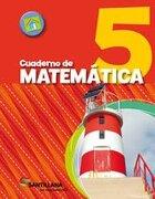 Cuaderno de Matematica 5 Santillana en Movimiento - En Movimiento - Santillana