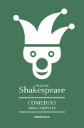 Comedias. Obra Completa 1 - William Shakespeare - Debolsillo