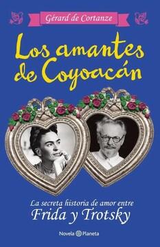 portada Los Amantes de Coyoacan