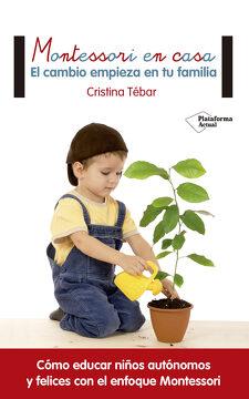 portada Montessori en Casa