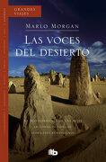 Las Voces del Desierto - Marlo Morgan - B De Bolsillo