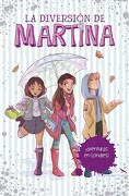 Aventuras en Londres-La Diversion de Martina - Martina D' Antiochia - Montena