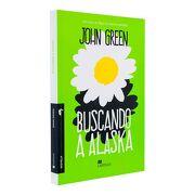 Buscando a Alaska - John Green - Castillo