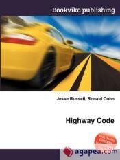 portada Highway Code (libro en Inglés)