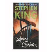 Dolores Claiborne (libro en Inglés) - Stephen King - Pocket Books