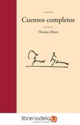 Cuentos Completos - Thomas Mann - EDHASA