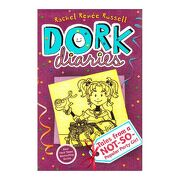 Dork Diaries 2: Tales From a Not-So-Popular Party Girl (libro en Inglés) - Rachel Renee Russell - Aladdin