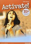 Activate! B1+ Grammar and Vocabulary (libro en inglés) - Chris Turner - Pearson