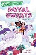 Stolen Jewels: Royal Sweets 3 (Quix) (libro en inglés)