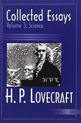 Collected Essays 3: Science (h. P. Lovecraft: Collected Essays) (libro en Inglés) - H. P. Lovecraft - Hippocampus Press