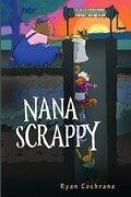 Nana Scrappy (libro en inglés)