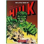 The Little Book of Hulk (libro en Italiano, Español, Portugués) - Roy Thomas - Taschen