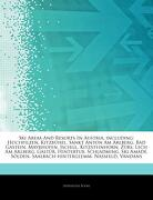 Articles on ski Areas and Resorts in Austria, Including: Hochfilzen, Kitzb Hel, Sankt Anton am Arlberg, bad Gastein, Mayrhofen, Ischgl, Kitzsteinhorn, (libro en inglés) - Hephaestus Books - Hephaestus Books