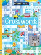 Crosswords (Usborne Minis) (libro en inglés)
