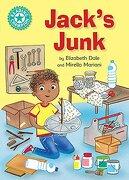 Jack's Junk: Independent Reading Turquoise 7 (Reading Champion) (libro en inglés)