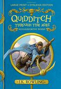 Quidditch Through the Ages (libro en inglés)