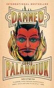 Damned (libro en inglés) - Chuck Palahniuk - Random House Lcc Us