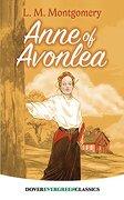 Anne of Avonlea (Dover Children's Evergreen Classics) (libro en inglés) - L.M.Montgomery - Dover Publications