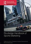Routledge Handbook of Sports Marketing (Routledge International Handbooks) (libro en Inglés)