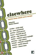 Elsewhere: Stories From Small Town Europe (Comma Translation) (libro en inglés) - Olga Tokarczuk; Jean Sprackland; Mirja Unge - Comma Press