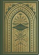 Esv Illuminated Scripture Journal: Revelation (libro en inglés)